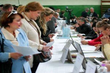 In aprilie va avea loc bursa generala a locurilor de munca