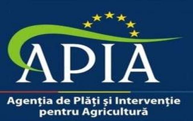 Avertizare de la APIA pentru fermierii braileni