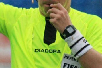 AJF Brăila organizează o nouă sesiune de cursuri gratuite pentru arbitri de fotbal