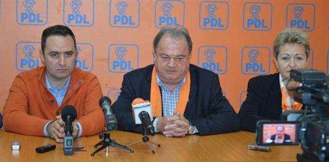 Alexandru Nazare, Vasile Blaga, Simona Drăghincescu