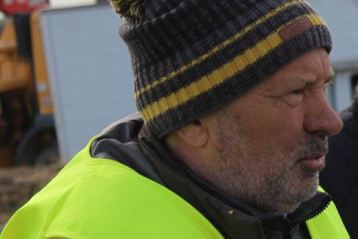 Gheorghe Bunea Stancu a fost eliberat condiționat după mai puțin de două luni de zile