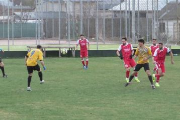 Sportul Chiscani învinsă în minutele de prelungiri pe CS Afumați