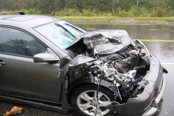 5 persoane au ajuns la spital in stare grava in urma unui accident rutier