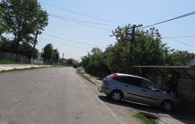 Bărbat din Vișani, condamnat pentru furt, depistat de politiști și încarcerat