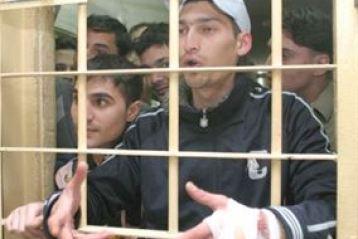 Sase detinuti eliberati din Penitenciarul Braila