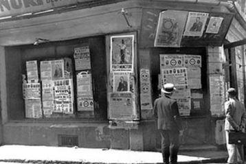 Nimic nou sub soare - Fulgerul, 18 iulie, 1927