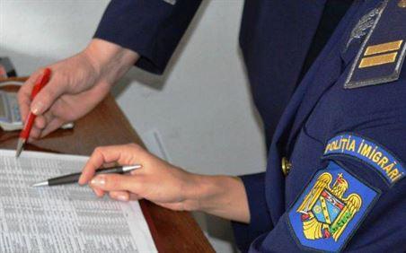 Căsătorie de conveniență depistată de polițiștii de imigrări brăileni