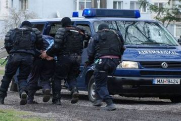 Jandarmii braileni au avut in doar patru luni 1.500 misiuni