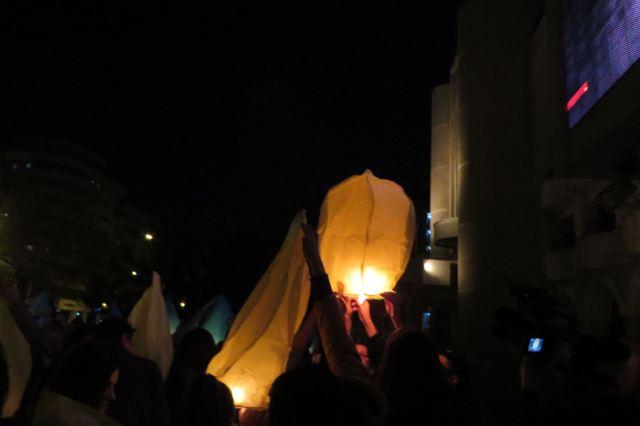 Unirea Basarabiei cu Romania sarbatorita ieri si la Braila