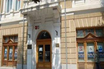 Simpozion albanez la Muzeul Brailei