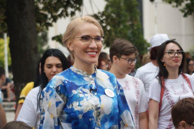 Candidată la alegerile prezidențiale, Ramona Ioana Bruynseels vine astăzi la Brăila