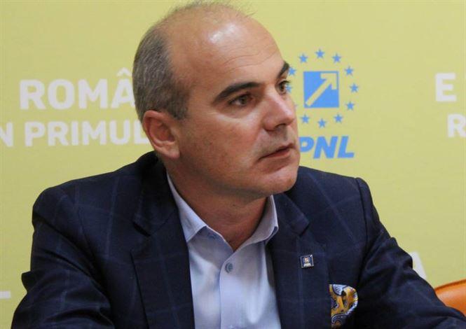 Rareș Bogdan: Nu înțeleg cum Brăila a ajuns un pol al sărăciei