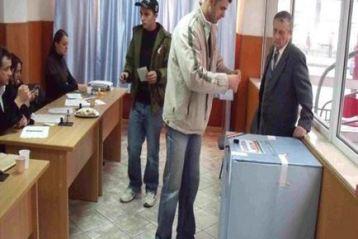 Municipalitatea a stabilit sectiile de voatre pentru europarlamentare