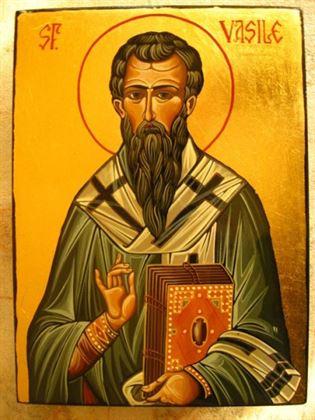 Sfantul Vasile. Traditii si superstitii