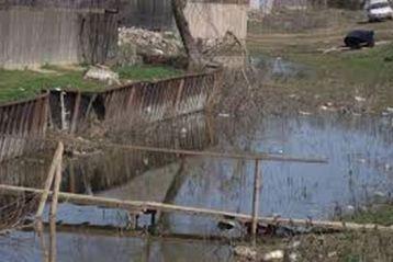 Pericolul de inundatii a trecut