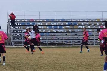 Viitorul Ianca a câștigat cu 4-0 amicalul cu Recolta Gheorghe Doja
