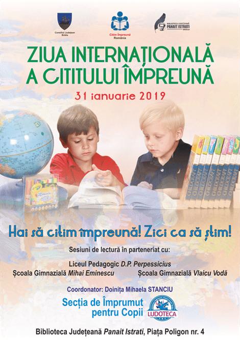 Citim Împreună România 2019