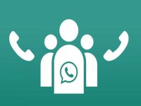 Whatsapp Group Calling feature, Now call all of your friends at a same time