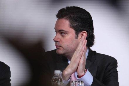 Aurelio Nuño, titular de la SEP. Foto: Benjamin Flores