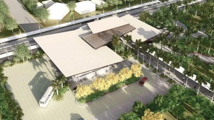 obras del Tren Maya: juez da suspensión definitiva a tramo clave en Campeche