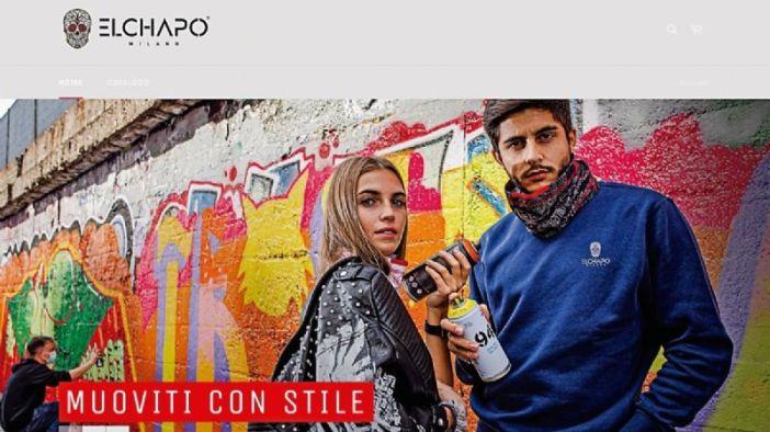 "Surge en Milán la ""chapomoda"""