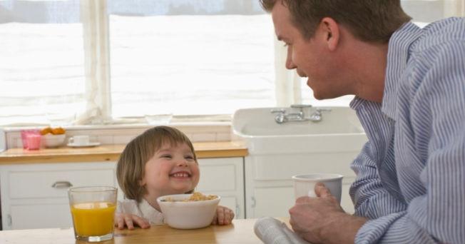 Manual para ser un buen padre trabajador