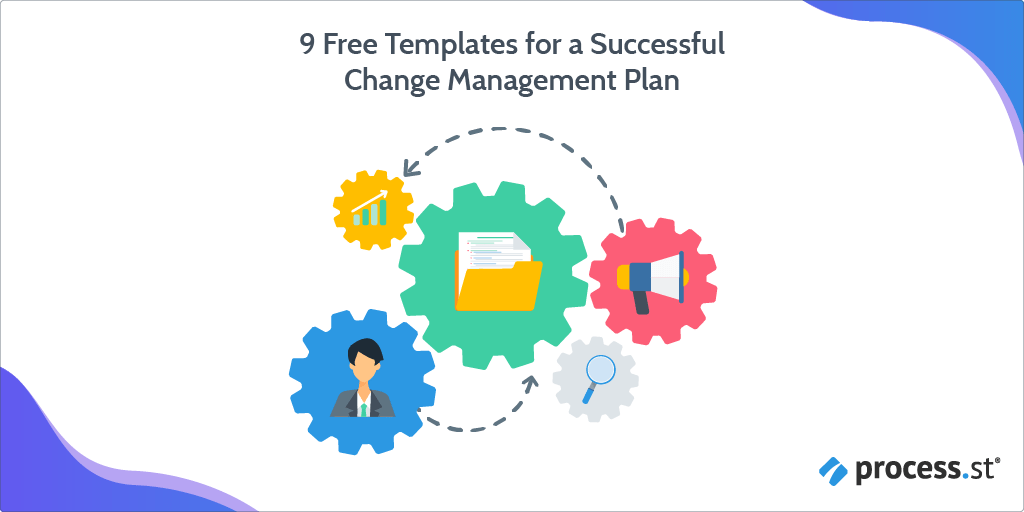 What is a change management plan? 9 Free Templates For A Successful Change Management Plan Process Street Checklist Workflow And Sop Software