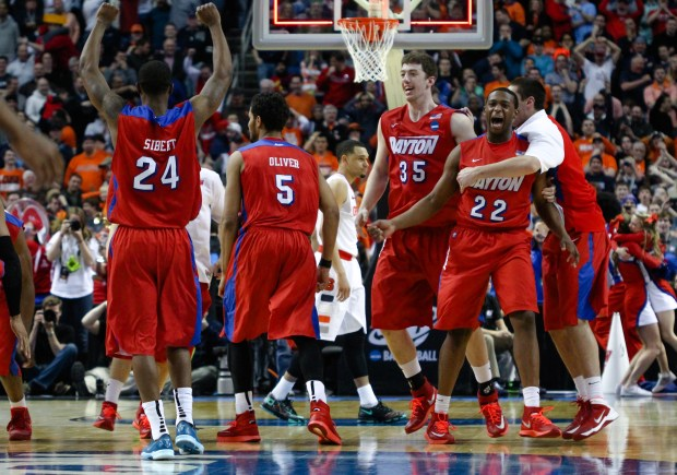 Basketball fans love March Madness for its early round upsets, such as #11 Dayton beating #3 Syracuse in 2014 to reach the Sweet Sixteen. But the NCAA basketball tournament hasn't always been a massively popular sporting event.