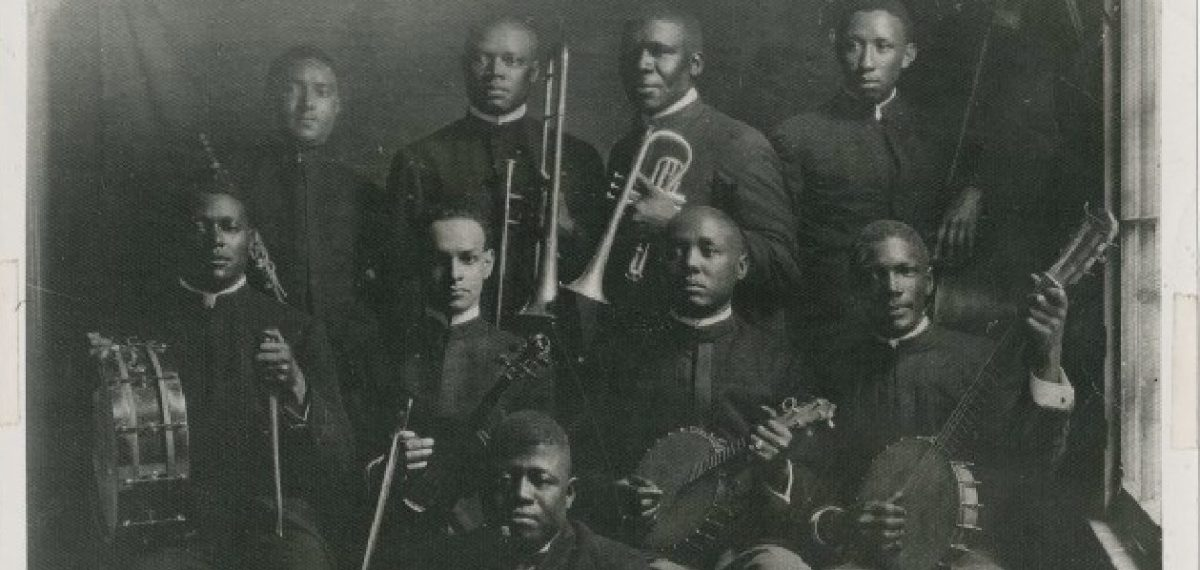 Finding the History of Madams and Music in New Orleans