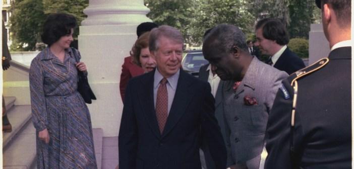 Balancing Mobutu with Tutu