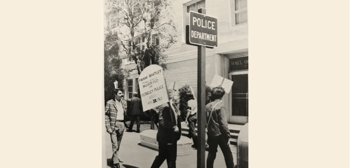 Queer Rage: Police Violence and the Stonewall Rebellion of 1969
