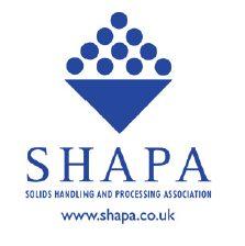 Логотип SHAPA