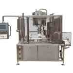 Colby IFS Filling machine