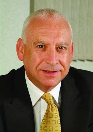 Steve Cupples - MD, Системы промышленной очистки (IPS)