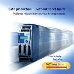 Process monitoring with FASTpress