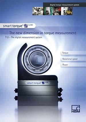 T12 - Sistema de medición digital