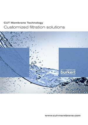 CUT Membrane Technology