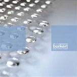 Burkert segmento micro