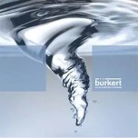 Burkert segment water