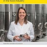 Instrumentação de nível e pressão na indústria de alimentos