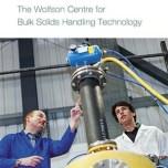 O Wolfson Center for Bulk Solids Handling Technology