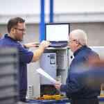 Variable speed drive repair