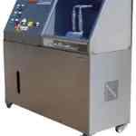 Hydrotechnik flow test rig
