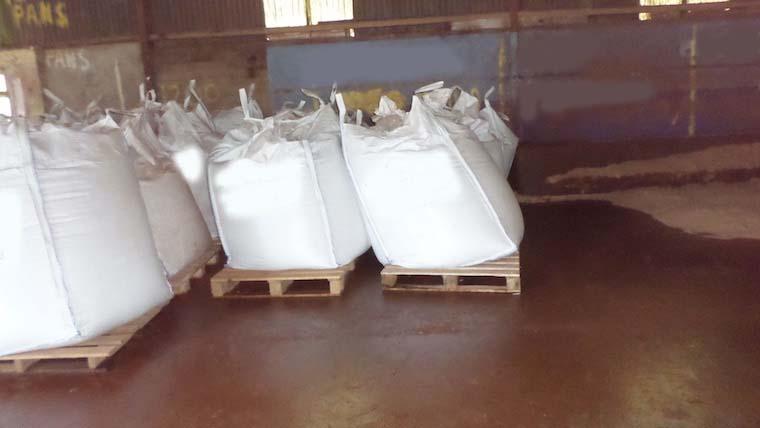 Fine Powder Packaging