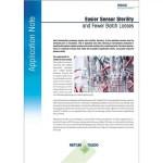 sensor sterility