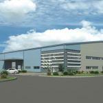 invertek drives new factory