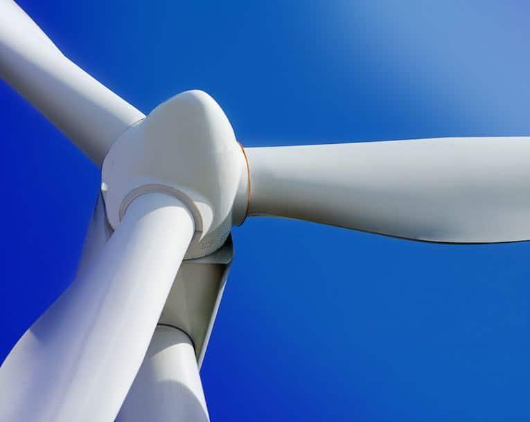 wind turbine grease metering