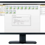 UltraSharp U2713HM Monitor