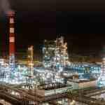 bashneft refinery