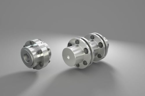 gear disc couplings